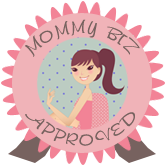 Mommy Biz Top 100 WAHM Owned Sites